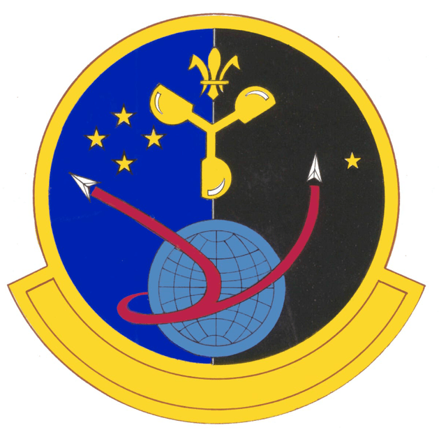 InitWeather and 45th Weather Squadron